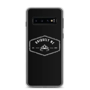 Uniquely Me Apparel Samsung Phone Case
