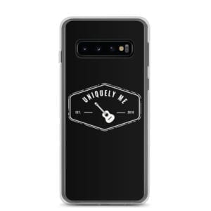 Uniquely Me Apparel Samsung Phone Case
